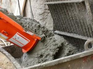 Заказать бетон с доставкой ижевск