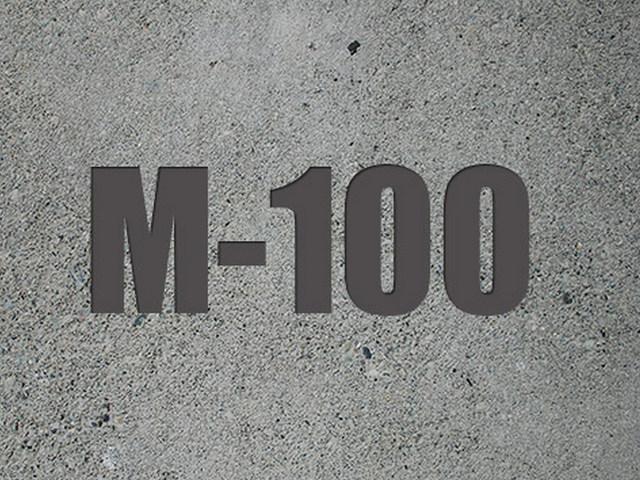 m-100-beton