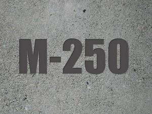 m-250-beton