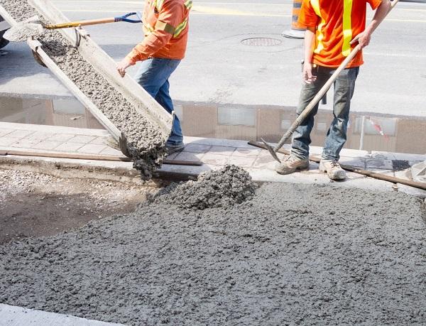 для чего нужен щебень в бетоне
